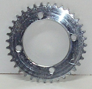 2 strok 49cc pocket bike Fs509 Cat eye 36 tooth Rear sprocket