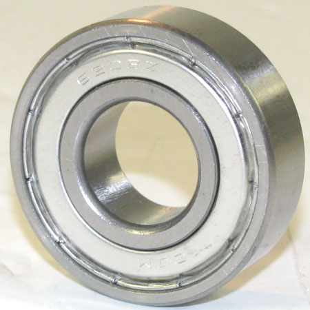 6001Z 12mm ID Bearing pair