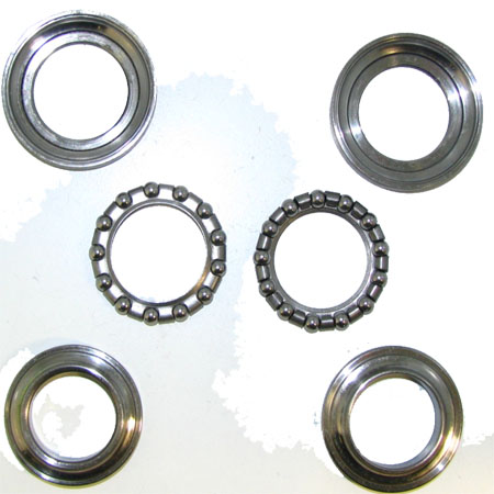 4 stroke dirt bike Fork bearing kit