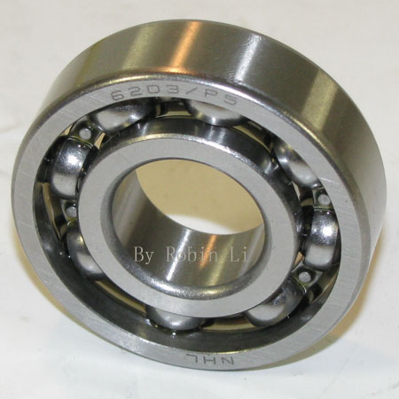 6203/p5 Bearing For 2 stroke 39cc MT-A4  Crank Shaft
