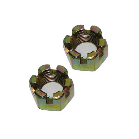 4 stroke 10mm lock Nut