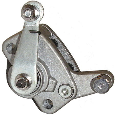 39CC MT-A4 pocket bike Front brake Caliper