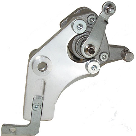 39cc MT-A4 pocket bike Rear brake Caliper