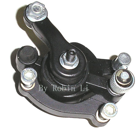 2 stroke Right Brake Caliper For pocket bike X1 ,X2, X8, Fs509,