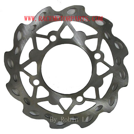4 Stroke Dirt bike Pit bike 78mm center hole Brake Disc