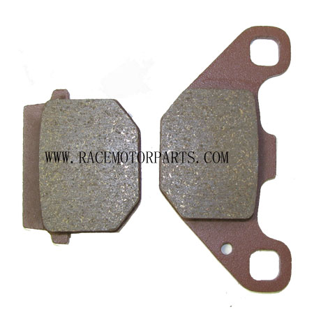 4 stroke dirt bike XR50 CRF50 Brown Front Hydraulic Brake Pad Se