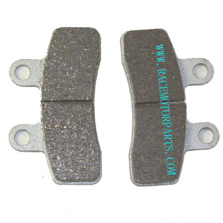 4 stroke X7 Front Brake pad Set
