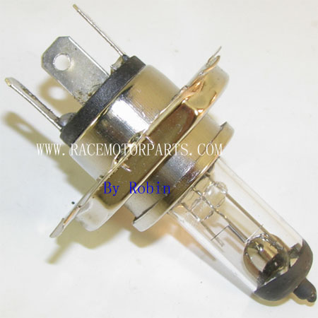 4 stroke H4 12V 60W 3 contact Halogen Bulb