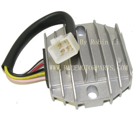 4 stroke 125cc Competition Female Plug 5pin Rectifiter CDI
