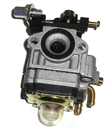 2 stroke 33cc Zooma scooter Carburetor