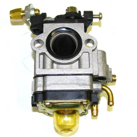 2 stroke  Gas Scooter pocket bike Parts  43cc Carburetor