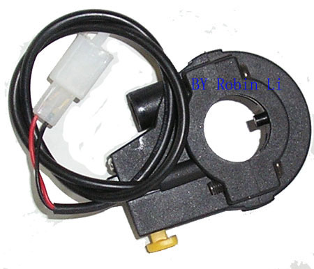 2 stroke pocket bike fs509 hook style kill switch