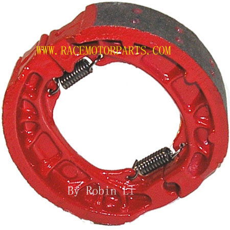 4  stroke 50cc to 125cc Moped Gy6 105mm Brake Shoe