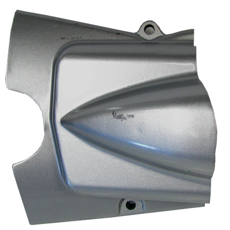 4 stroke Silver MB Chain Cover
