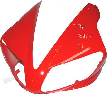 4 stroke 2 stroke pocket bike Fs529A/ Fs529 X7 Red Front Fairing