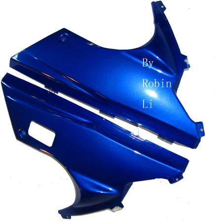 4 stroke 2 stroke pocket bike Fs529A/ Fs529 X7 blue Lower side f