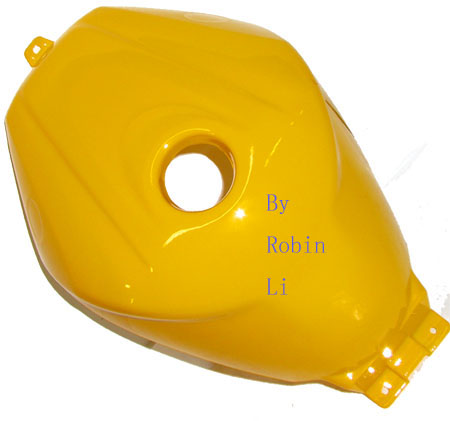 4 stroke 2 stroke pocket bike Fs529A/ Fs529 X7 Yellow Gas Tank C