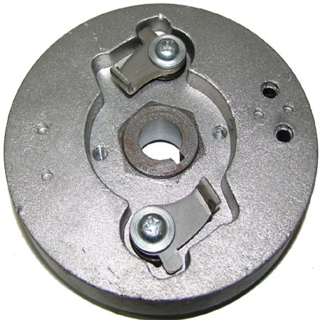 39cc MT-A4 pocket bike Flywheel
