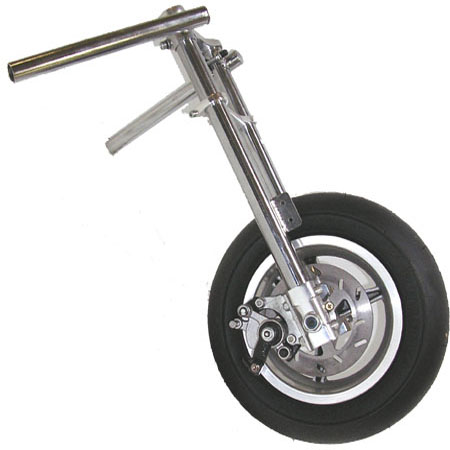 2 stroke 47cc 49cc mini pocket bike MT-A1, MT-A2, 701 Front whee