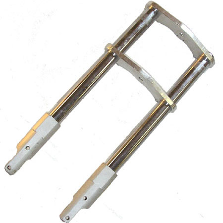 39cc MT-A4 pocket bike Fork