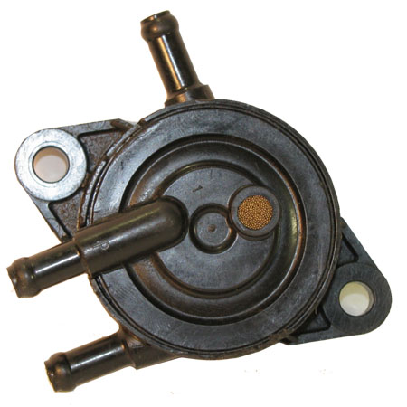 4 stroke Gy6 Moped platisc Fuel pump