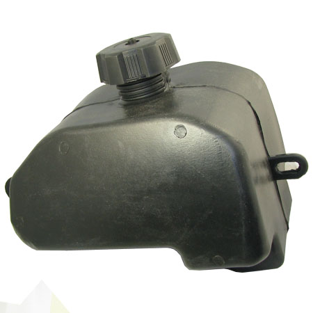 4 stroke 50cc ATV Small Hummer Gas Tank