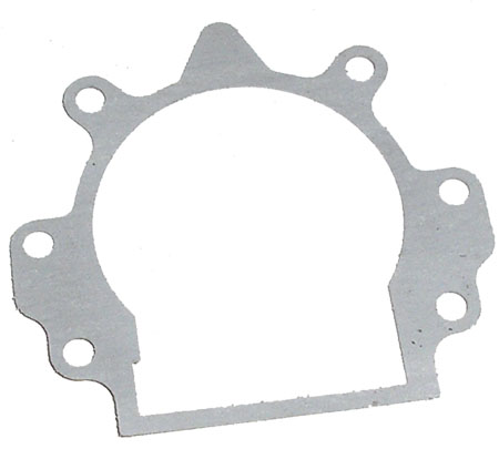 2 stroke 33cc Zooma scooter Engine Case Gasket