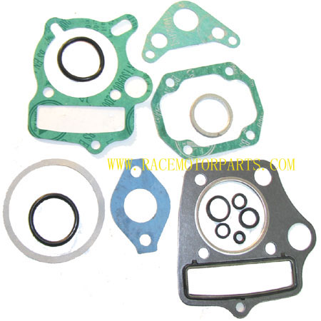 4 stroke dirt bike pit bike pocket bike 70cc Upper Head Gasket s