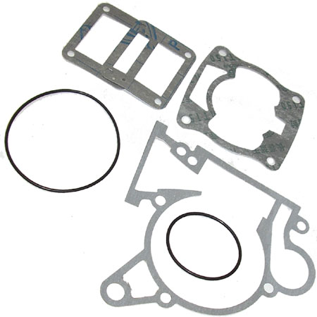 39CC MT-A4 pocket bike Gasket Kit