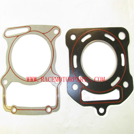 4 stroke Lifun CG200cc  Water cool  Head Gasket
