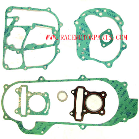 4 stroke GY6 125cc  Moped Complete Gasket Kit