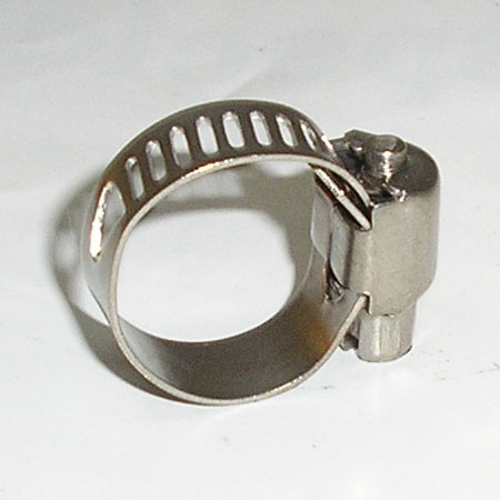 MT-A4 19mm Radiator tube Clamp