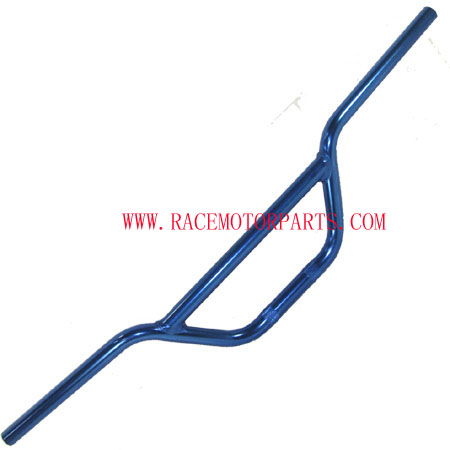 4 stroke Dirt bike CRF50 XR50 Blue Handle Bar