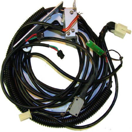 Honda GO Kart Charger Harness