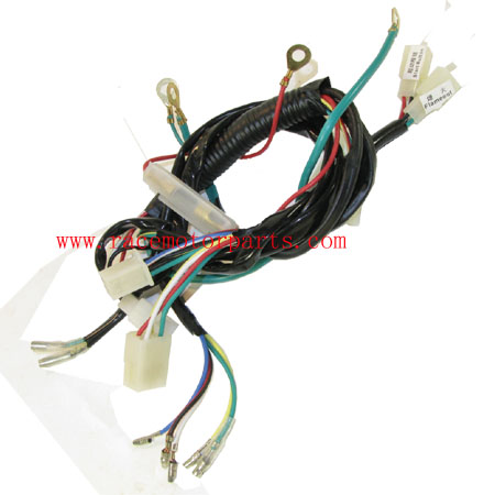 4 stroke dirt bike XR50 CRF50 AUTO Harness