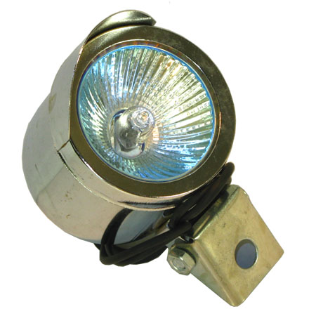 Electric scooter N18 N19 24V Head Light