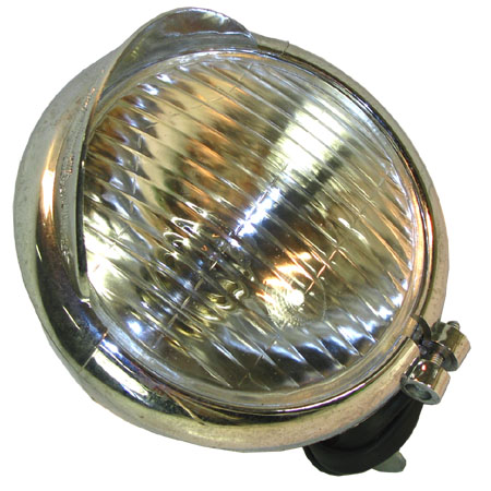 Electric Chopper 12V 2 Wire Head light