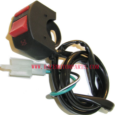 4 stroke Dirt bike Manaul Motor Kill Switch