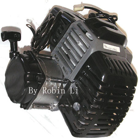 2 stroke 49cc Engine/motor  For pocket bike Fs509,Fs529,scooter