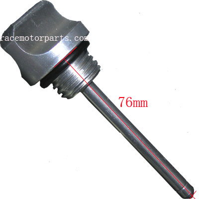 4  stroke Moped GY6  50cc TO 150cc 76mm Alloy dipstick