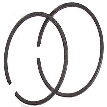 33cc Zooman scooter piston Ring Set