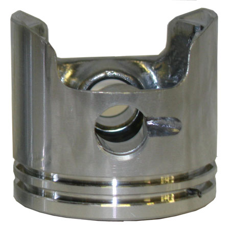 2 stroke 47cc 40mm Piston