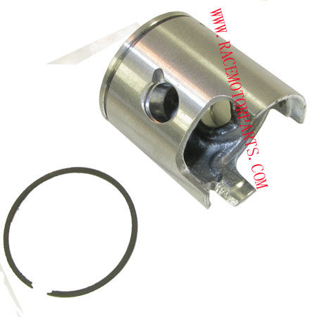 2 stroke 39cc pocket bike MT-A4 Piston and Ring