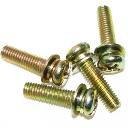 33cc 43cc 49cc Pull starter screw Set