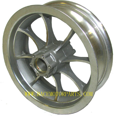 4 stroke and 2 troke X7  8 inch Front Rim