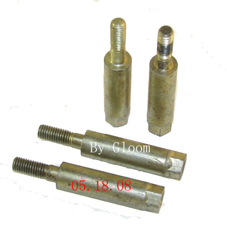 43cc 49cc electric Starter Bolt set