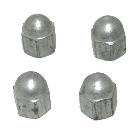 4 stroke Head bolt Nut 4 for set