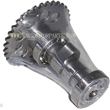 4 stroke gy6 125cc to 150cc moped hp cam shaft. Black Bedroom Furniture Sets. Home Design Ideas