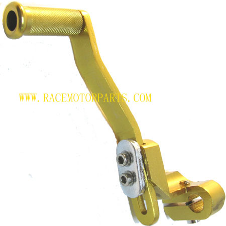 4  stroke gold adjuster Shifter