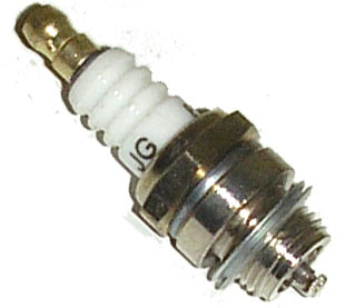 Spark plug for 2 stroke 47cc/49cc mini pocket bike 43cc /49cc po